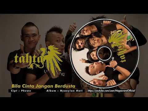 Download lagu baru Tahta - Bila Cinta Jangan Berdusta (Official Audio Video) gratis