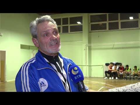 Резултат слика за Fadil Kardović o Školskim sportskim igrama Crne Gore