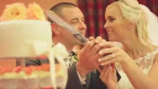 Manchester Wedding Highlights - Michelle & Bradley