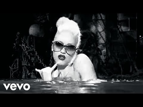 No Doubt - Hella Good (Official Video)