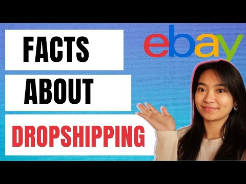 Dropshipping with 0$ on Ebay
