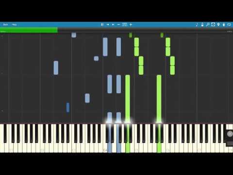 OneRepublic - No Vacancy (Piano Cover) by LittleTranscriber