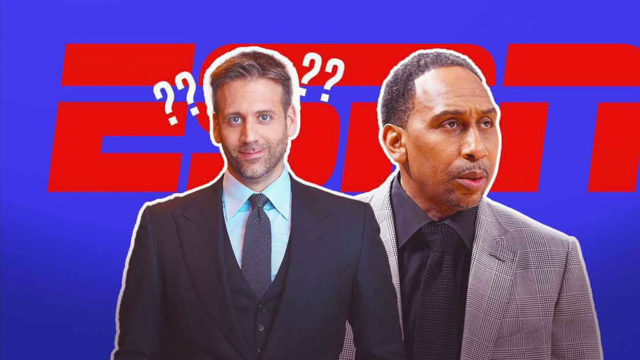 Report: ESPN to move Max Kellerman off 'First Take,' leaving ...