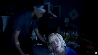 Рэй Рэй ищет Малколма | Дом паранормальными явлениями 2 (2014)