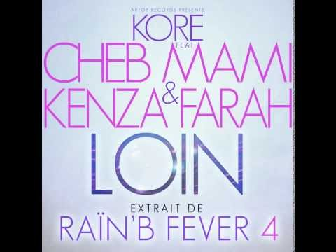 CHEB FARAH FEAT MP3 MAMI KENZA TÉLÉCHARGER