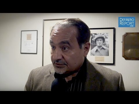 Mousavian on Iran Nuclear Deal, Foreign Policy, Defining Terrorism