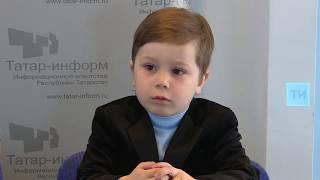 Арслан Сибгатуллин: «Хочу стать Путиным!»