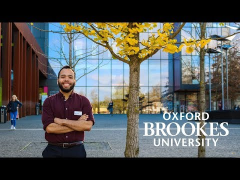 Abigail Graduate Internship Profile | Oxford Brookes Univers