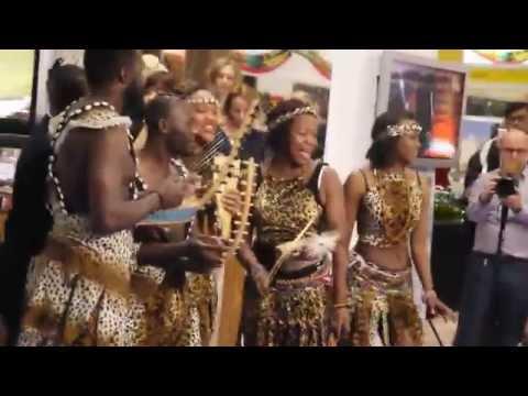 WTM 2015 - Africa - Kenya, Uganda, Rwanda - Part 4 of 4
