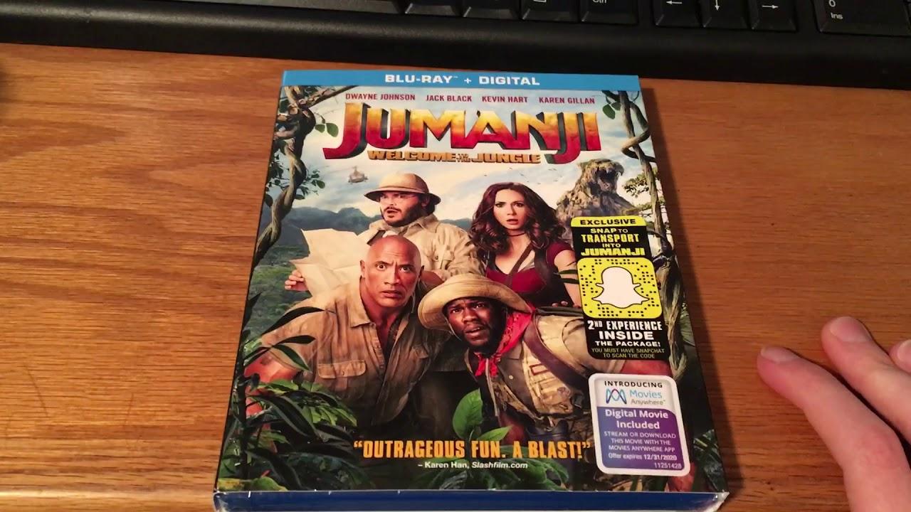 jumanji movie stream