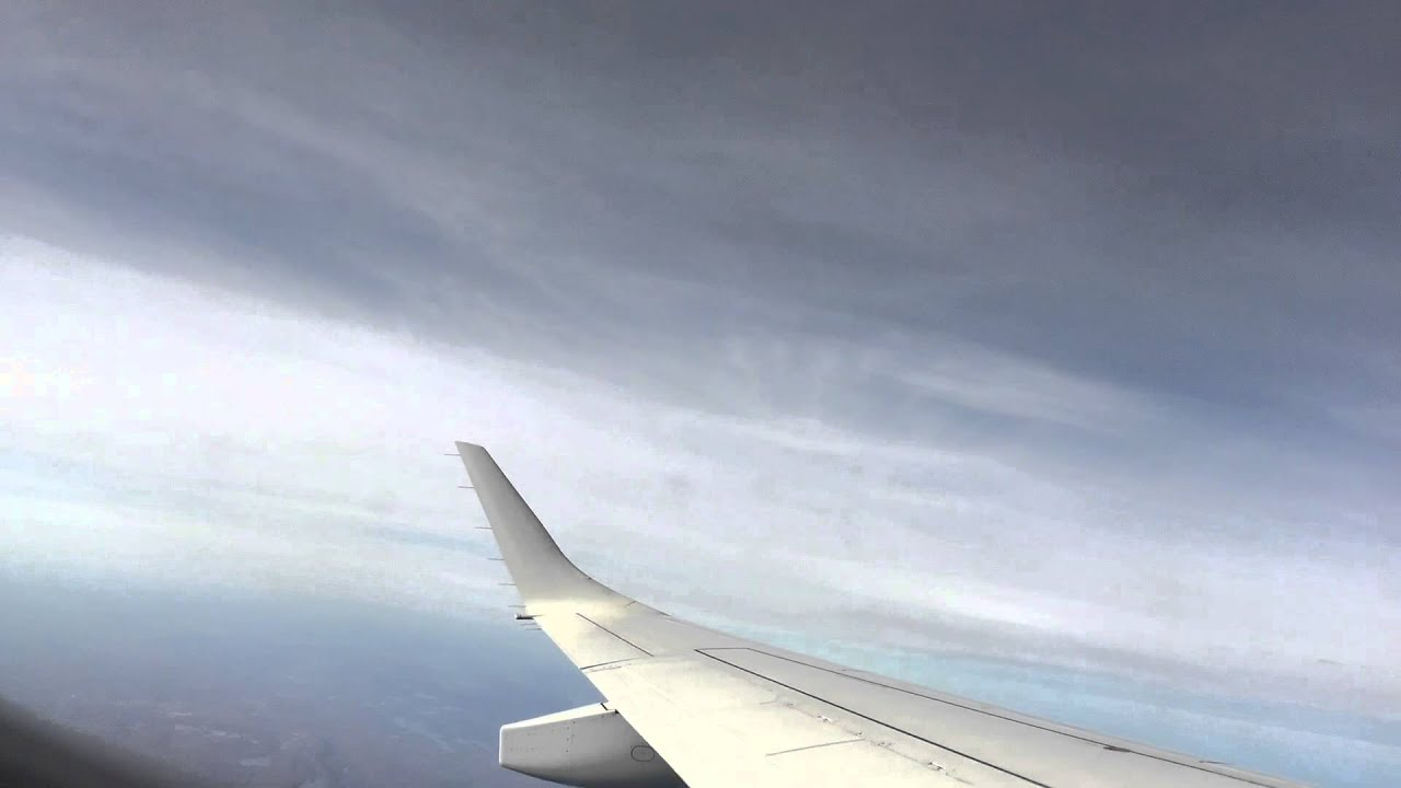 iphone 6 time lapse flight from new york to toronto youtube. Black Bedroom Furniture Sets. Home Design Ideas