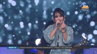 Download lagu Kependem Tresno Happy Asmara Om New Primadona Stasiun Dangdut Rek MP3