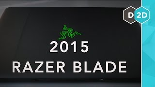 Full Review  - 2015 Razer Blade (GTX 970M)