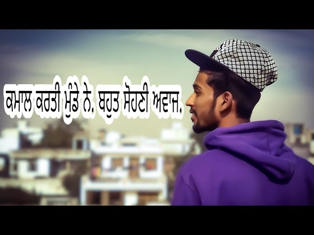 Kade ta tu ave ga | Runbir | full song very soon | prince| (preet hunii)