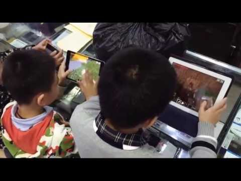 Nightly Business Report: Black market iPhones in China
