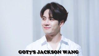 [GOT7] Jackson Wang Our Most Precious Angel Video