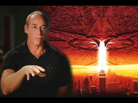 Steven Greer: ORUŽJE za rušenje VANZEMALJSKIH letjelica!!?