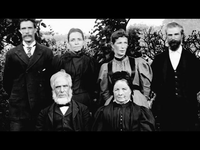 Blantyre 1900's Part 1