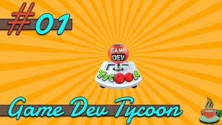 Game Dev Tycoon - Asmr - #01 Mlb  Not What You Think!