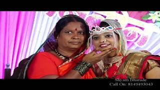 लग्नसोहळा Marathi Wedding Highlight l Sneha & Nitin