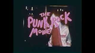 The Punk Rock Movie Trailer  ( link to full feature streaming below)