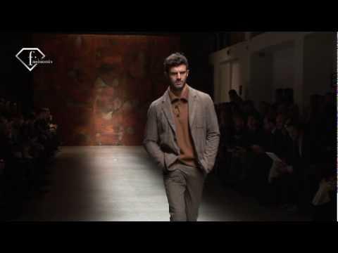 fashiontv | FTV.com - MILAN MEN F/W 10-11 - CP COMPANY FULL SHOW