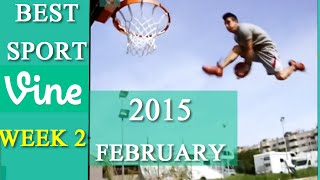 Best Sports Vines 2015 - February Week 2 | Best Sports Vines Compilation 2015