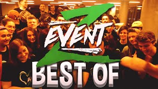 BEST OF Z EVENT 2018 ! Meilleurs moments stream !