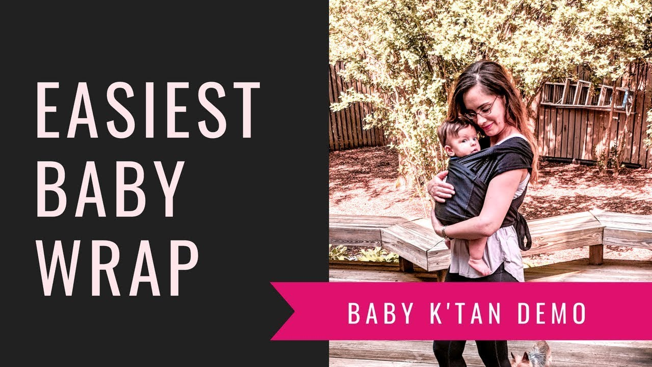 ddfeb325a96 Baby K Tan Newborn Hug Position - The only position you need to know ...