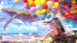 지칠때 힘이되는 음악 - 비눗 방울 ( Healing Piano Music - Bubble ) | Tido Kang