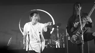 MUKANJYO - Survive Said The Prophet live in Bangkok (Rampage AD2019)