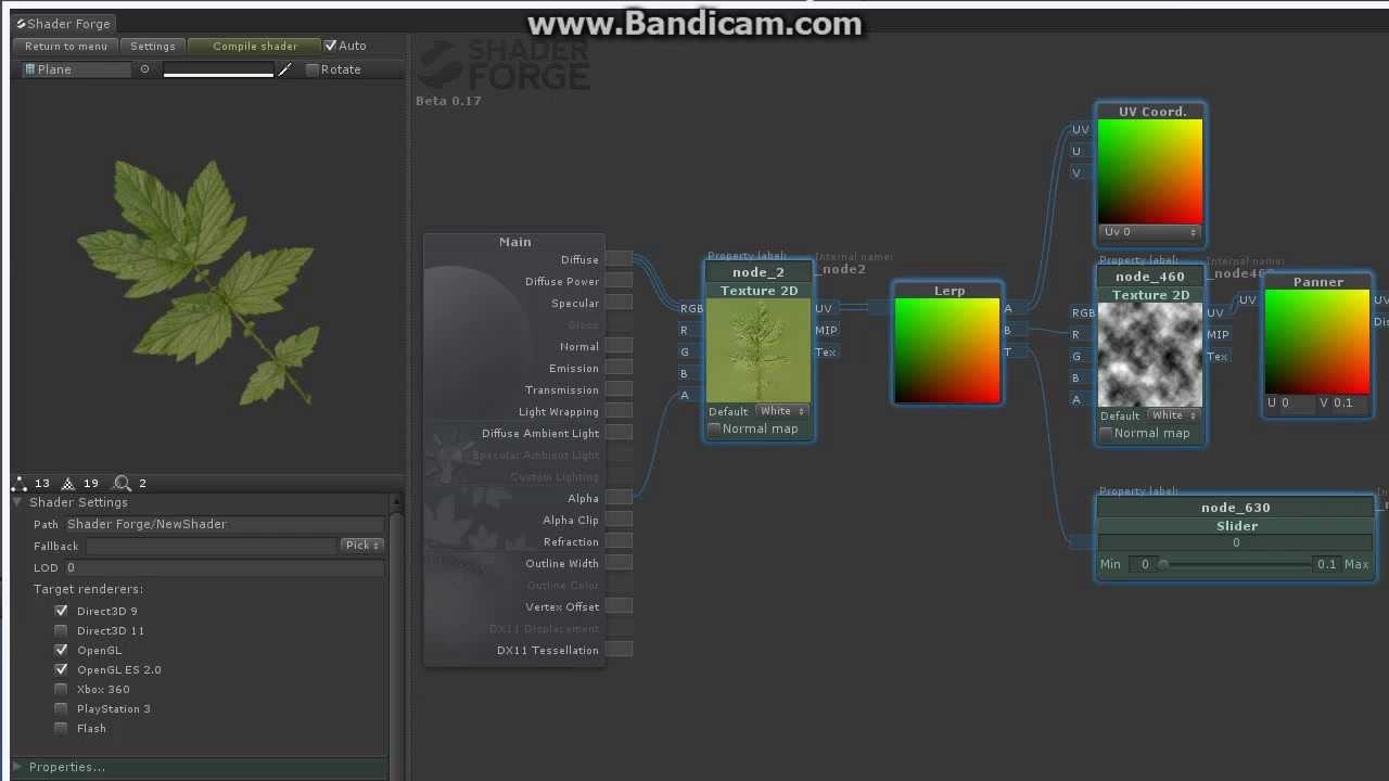 Shader Forge - A visual, node-based shader editor | Page 101