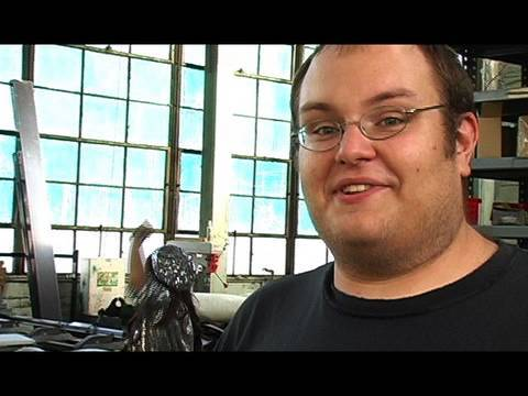 Gary Brolsma Numa Numa Guy Returns