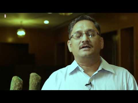 The Energy Policy of India: Interview with Shantanu Dixit