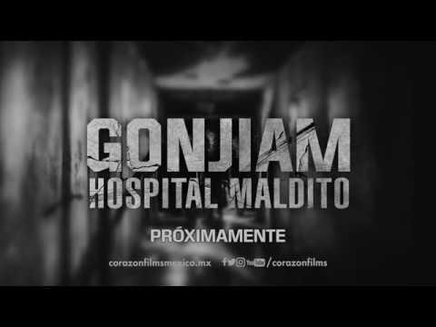 Download Gonjiam - Hospital Maldito | Tráiler oficial | Doblado al español