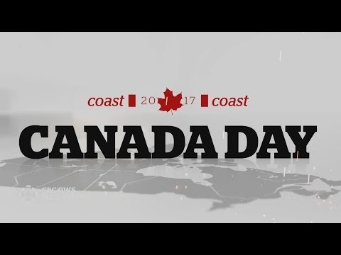 REPLAY - CBC Morning Live Canada Day 150 from Charlottetown