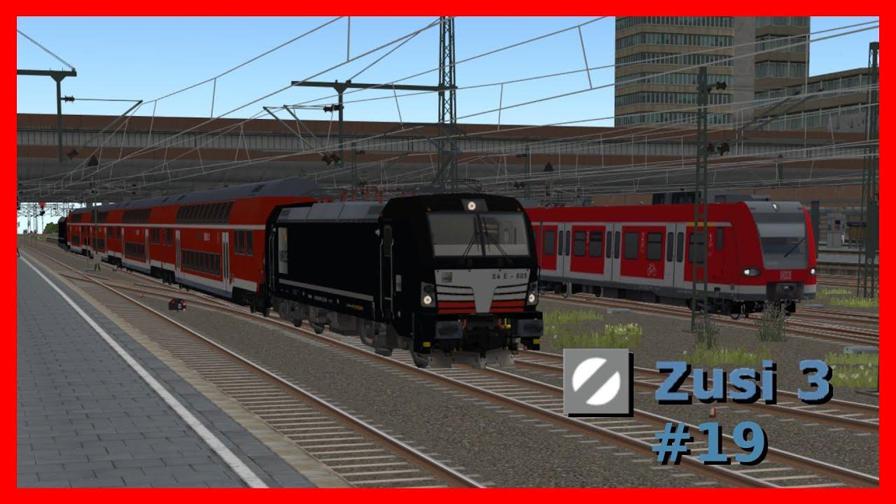S6 Düsseldorf Köln