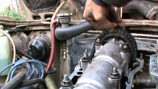видео Зажигание ВАЗ 2106. Регулировка зажигания ВАЗ 2106