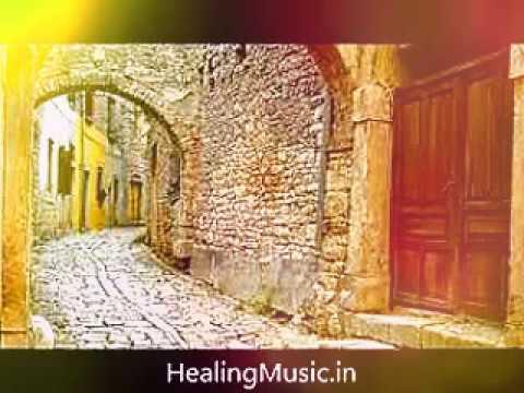Jerusalem I Relaxation Meditation Spiritual ENERGY Healing Instrumental Music
