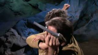 Star Trek - Dirty Fighting