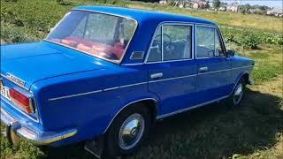 Ранние в оригинале экспорт 2103/Коллекция Подписчика /ВАЗ 2103,1974 1975 1981 г.в/ ГАЗ -24 1975