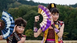 SOREGA神桜舞 作詞 柳瀬式 作曲 西山隆寛 編曲 Haneweb うた さくぽん ...