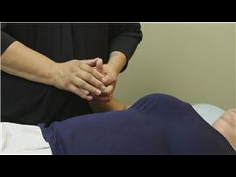Acupressure : Acupressure Points for Nausea - YouTube