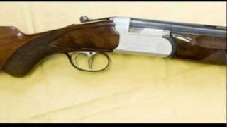 Fucile Beretta Modello S55