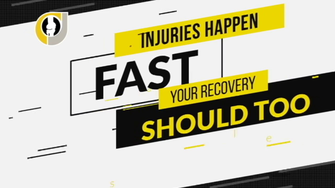 Jewett Orthopaedic Orthopaedic Injury Walk In Clinics Youtube