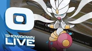 """""""STABMONS"""" Pokemon Sun & Moon! Showdown Live w/PokeaimMD & Moet!"""