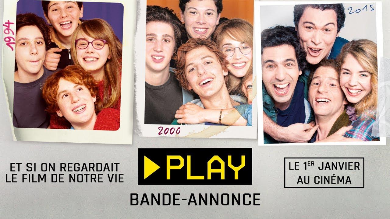 ♥ Play