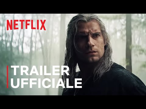 The Witcher | Trailer finale | Netflix