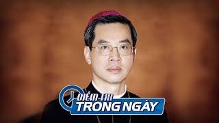 Vatican bổ nhiệm Giám Mục Nguyễn Năng làm tổng giám mục Sài Gòn