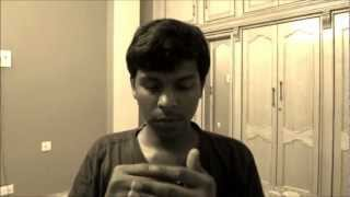 airtel tune on harmonica with tabs